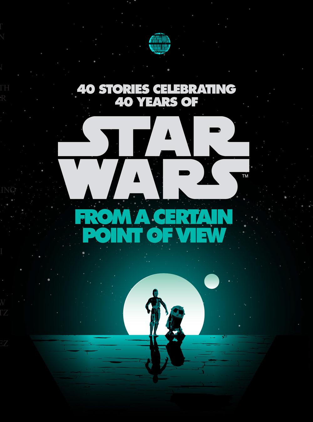 Friday Reads: Star Wars From a Certain Point ofView