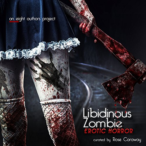 Friday Reads: Libidinous Zombie