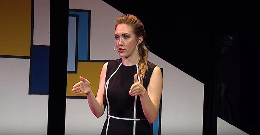 Friday Video: Millennials need a mentor in the workplace | LaurenHoebee