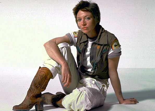 Friday Video: Veronica Cartwright