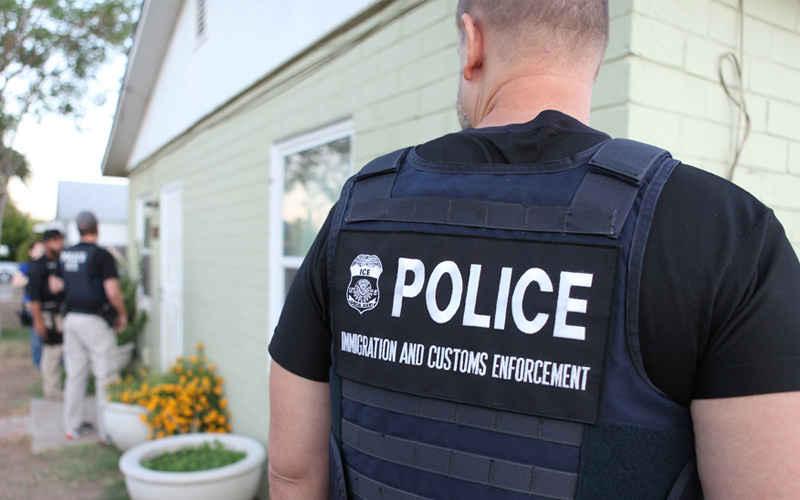 Friday Video: WE HAVE RIGHTS: When ICE Is Outside OurDoors