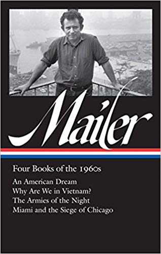 Friday Reads: Miami and the Siege of Chicago by Norman Mailer