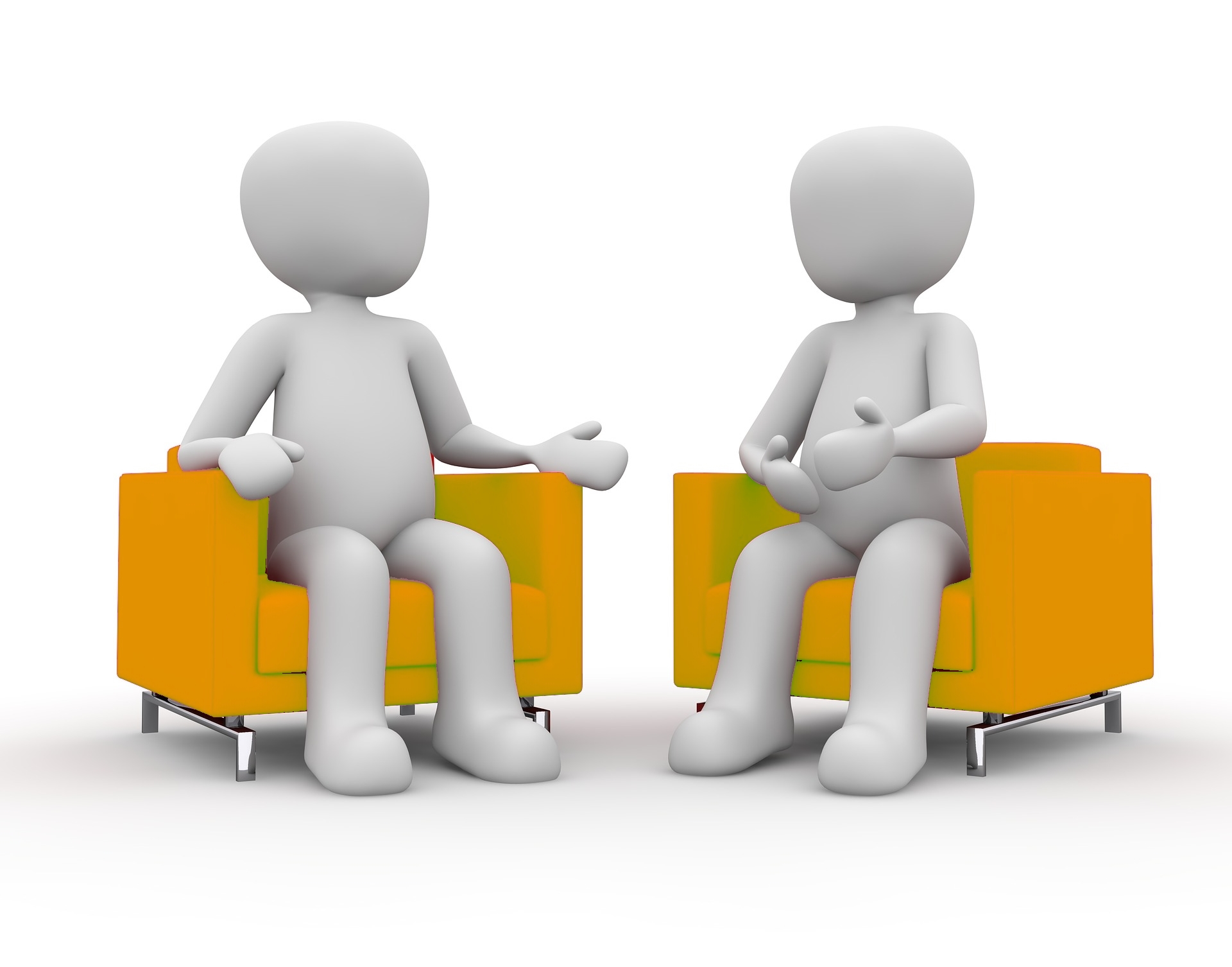 How to have an honest, effective one-on-one meeting with an employee