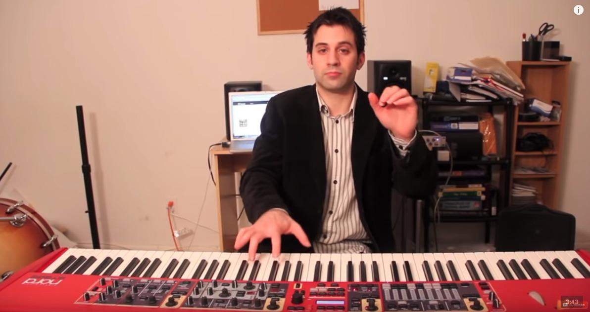 """Mashup Monday: """"Bohemian Rhapsody in Blue"""" (Queen / Gershwin)"""