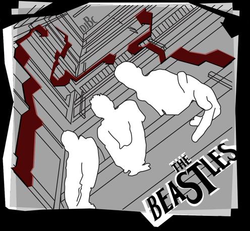 Mashup Monday: TheBeastles