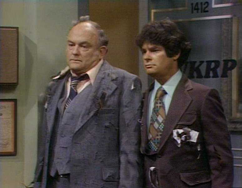Throwback Thursday: WKRP