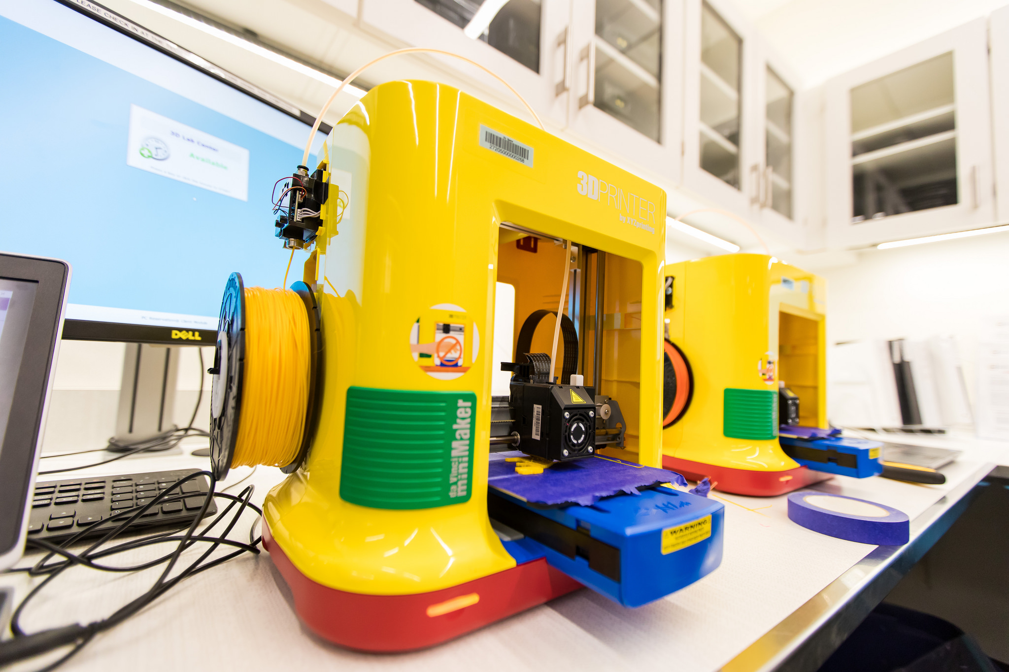 How Libraries Are Becoming Modern Makerspaces