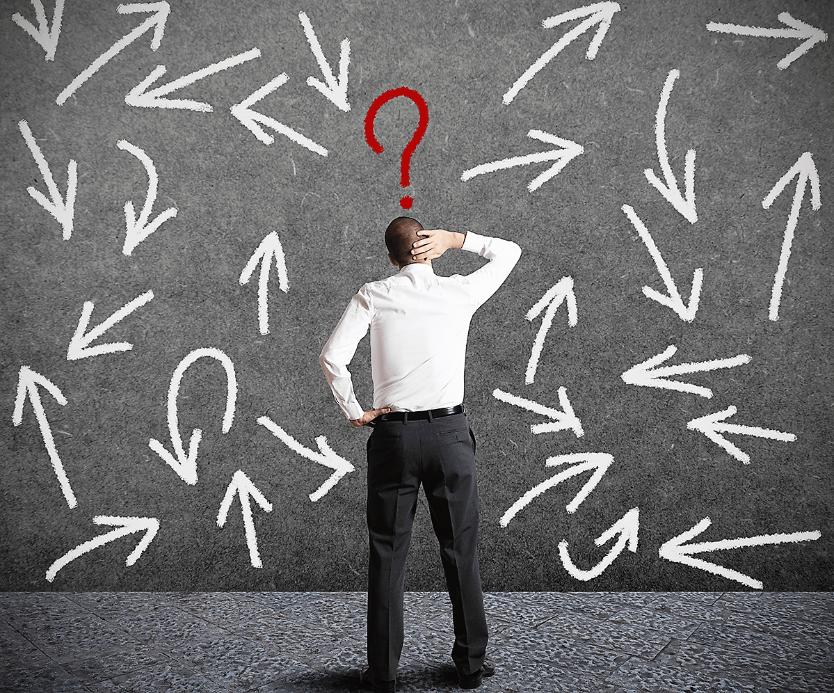 Our default organizational decision-making model is flawed. Here's an awesome alternative!