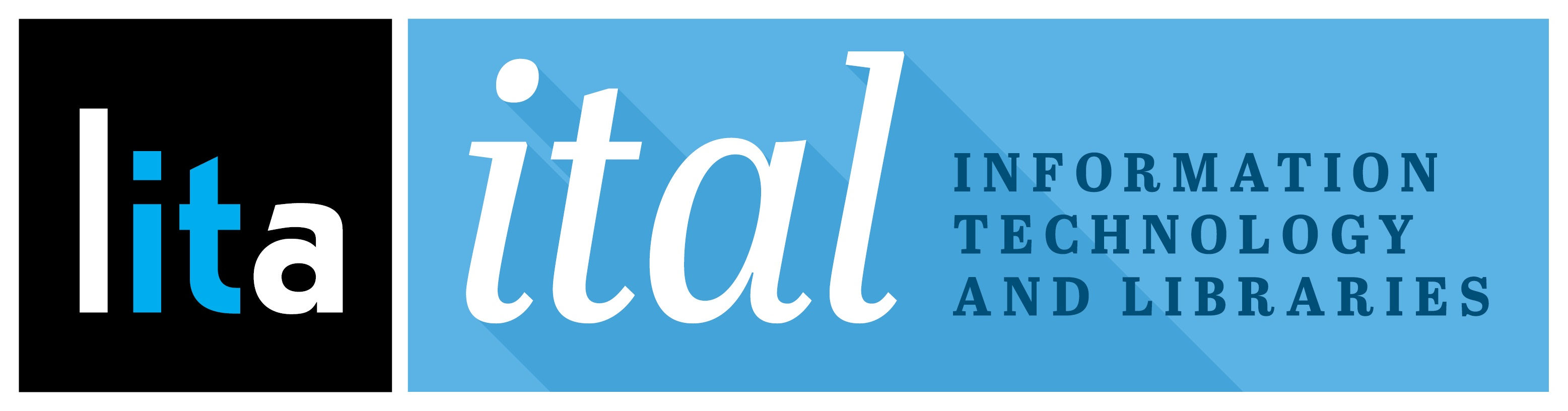 "Propose a Topic for the ITAL ""Public Libraries Leading the Way"" Column"