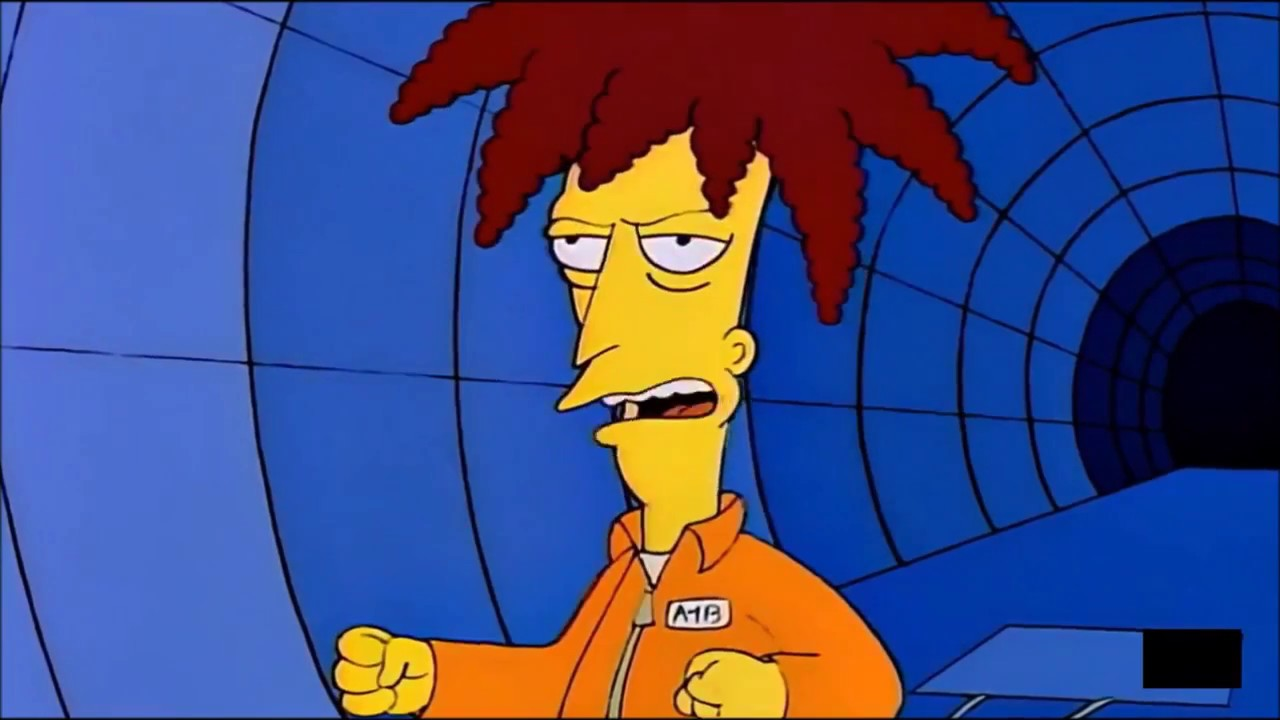 Mashup Monday: Rage Against the Machine   Bullet In The Head   Sideshow Bob Mashup