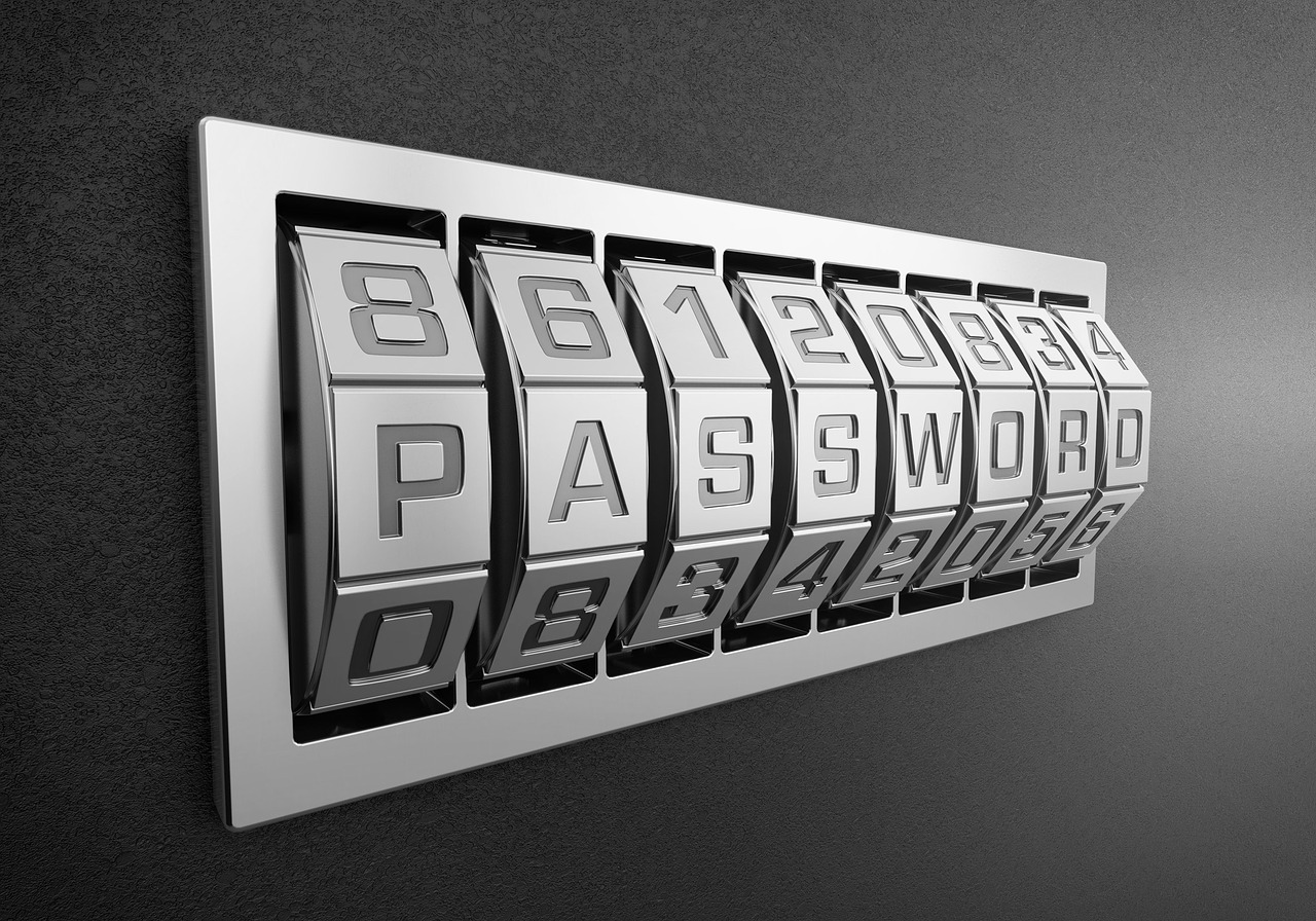 Why 'ji32k7au4a83' Is a Remarkably Common Password
