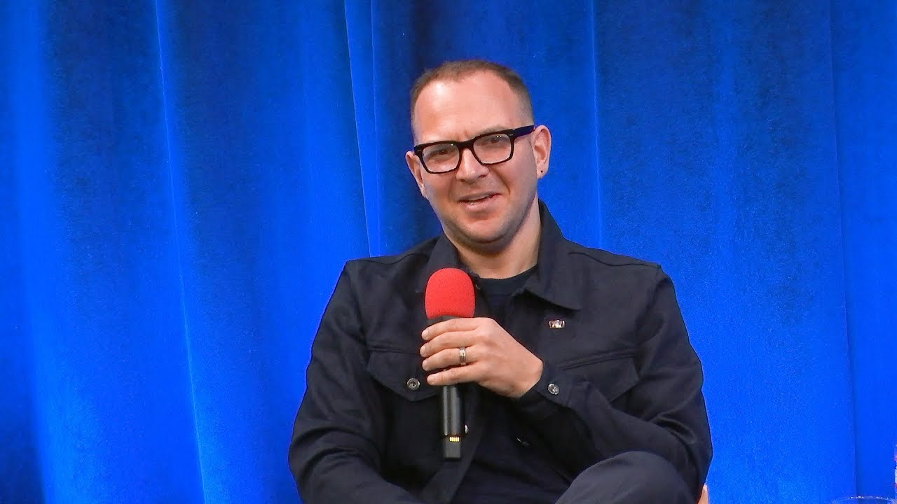 "Friday Video: Cory Doctorow: ""Unauthorized Bread"" 