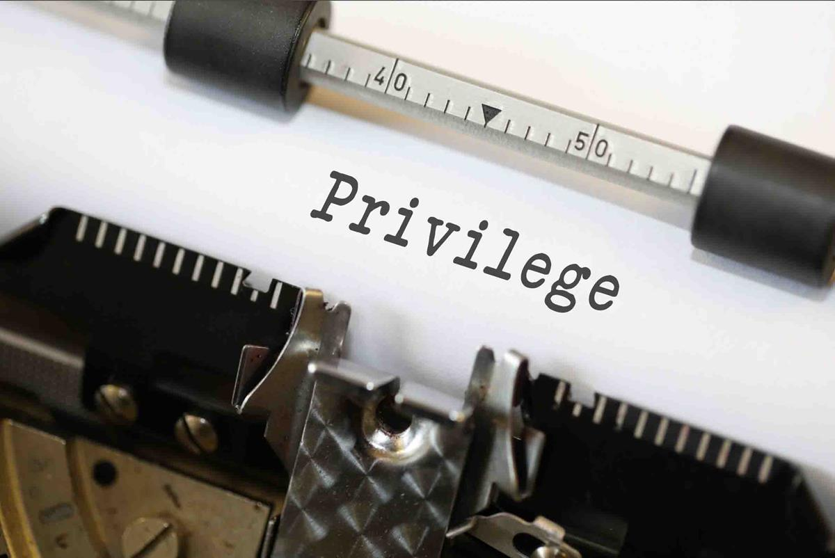 5 Truths About White Privilege for White People
