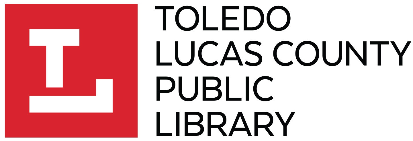Amazing promos from the Toledo Library
