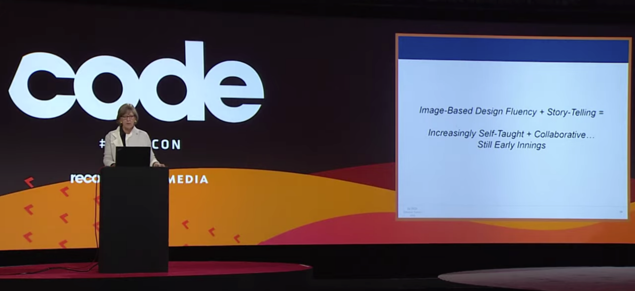 Friday Video: Mary Meeker's 2019 internet trends report @ Code2019