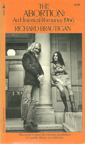 Friday Reads: The Abortion by Richard Brautigan