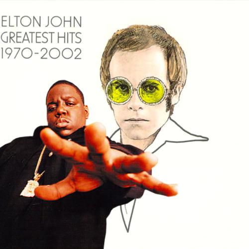 Mashup Monday: Tiny Dancer (Elton John  NotoriousB.I.G.)