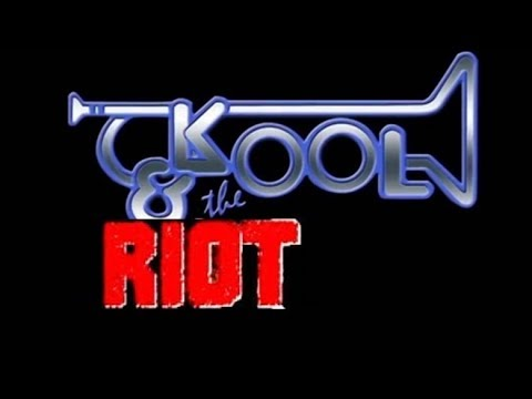 """Mashup Monday: """"Bang Your Head (It's a Celebration)"""" by Kool & the Gang and QuietRiot"""