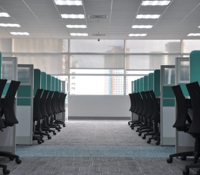 We've Managed to Invent Something Even Worse than Open Offices by AllisonDuncan
