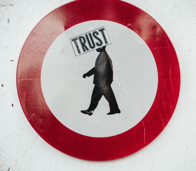 A Guide to Trusting Your Employees by Thomas P Seager, PhD