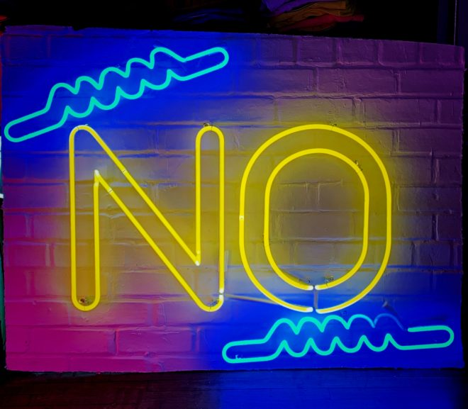 How to Say No to Requests (Without Damaging Your Relationships) by Patrick Ewers