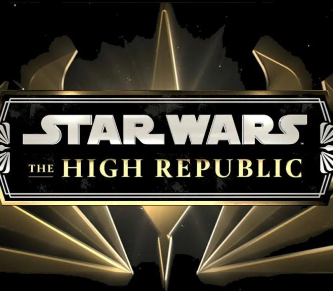 Star Wars: The High Republic Announcement Trailer