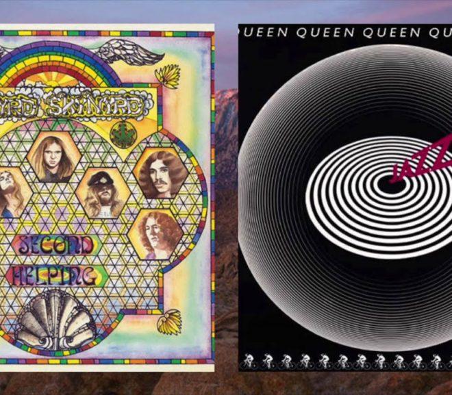 Mashup Monday: Sweet Fat Bottomed Alabama (Queen + Lynyrd Skynyrd)