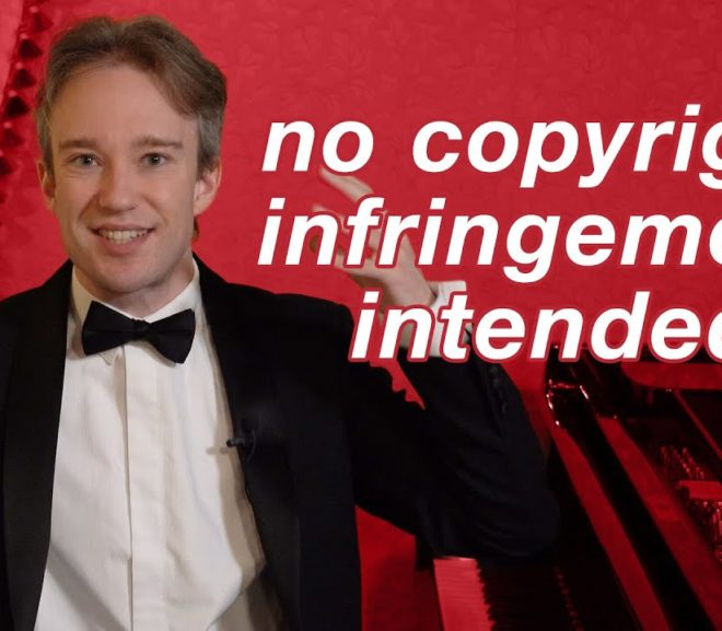 Friday Video: YouTube's Copyright System Isn't Broken. The World's Is.