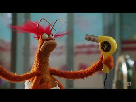 Mashup Monday: Muppets & House of Pain – Jump Around