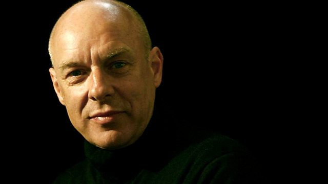 Friday Video: Arena – Brian Eno – Another Green World