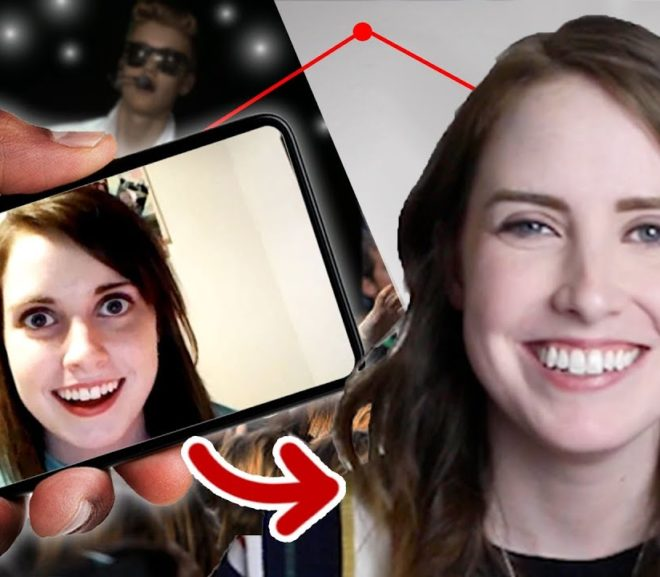 Friday Video: I Accidentally Became A Meme: Overly Attached Girlfriend