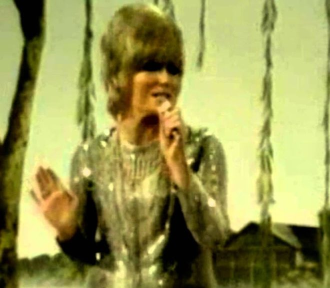 Mashup Monday: Walk like a Preacherman – Dusty Springfield vs Run DMC vs DJ A Team (Oh yeah and Aerosmith…)