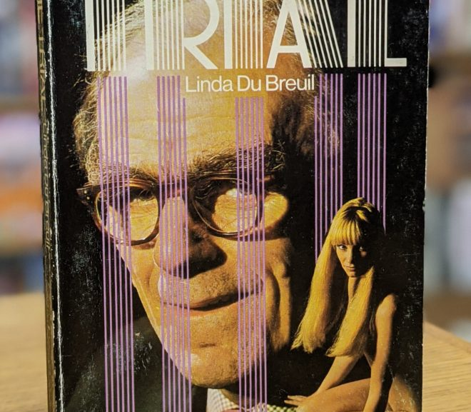 Friday Reads: The Trial by Linda DuBreuil