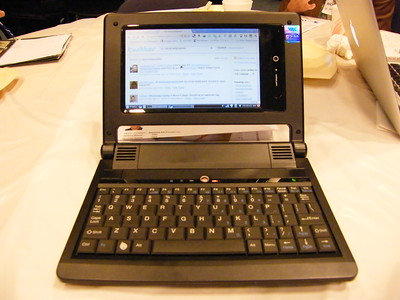 Throwback Thursday: Anyone else remember the Cloudbook?