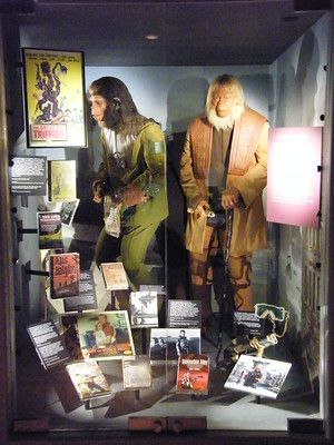 Throwback Thursday: Seattle Science Fiction Museum