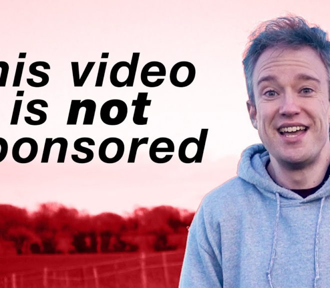 Friday Video: YouTubers have to declare ads. Why doesn't anyone else?