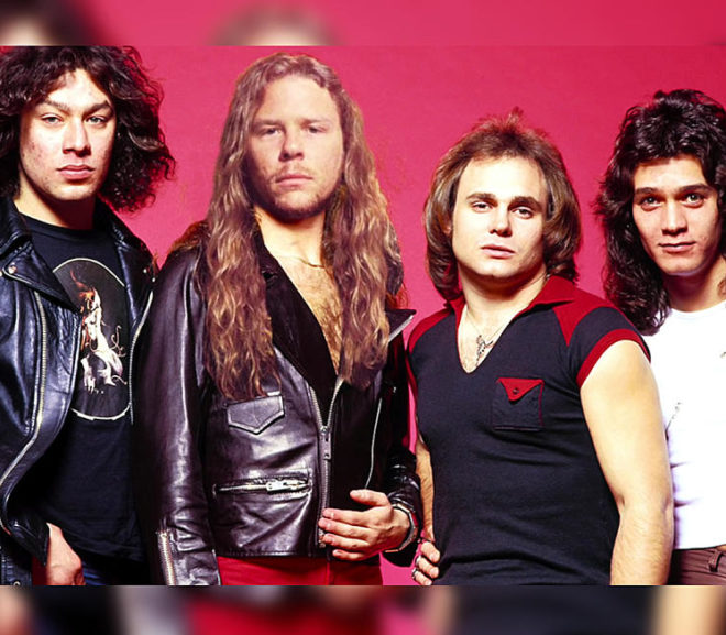 Mashup Monday: Enter Panaman (Metallica vs. Van Halen)