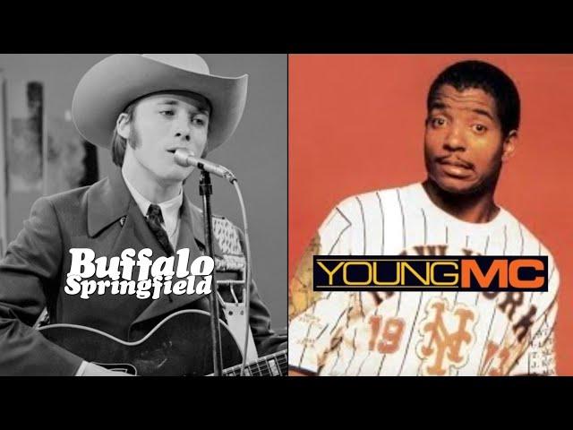 "Mashup Monday: ""Stop and Bust a Move"" Buffalo MC"