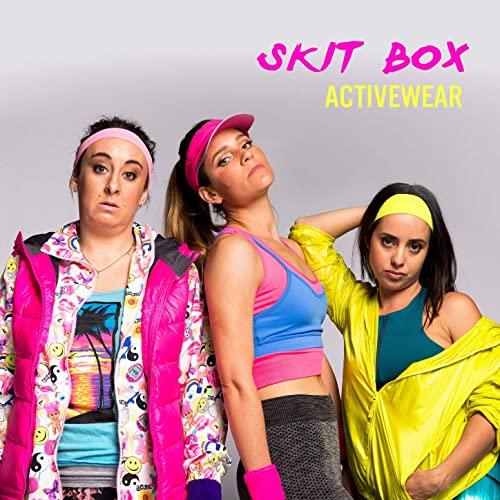 Throwback Thursday: Activewear